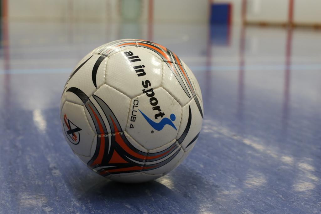 Futsalboll